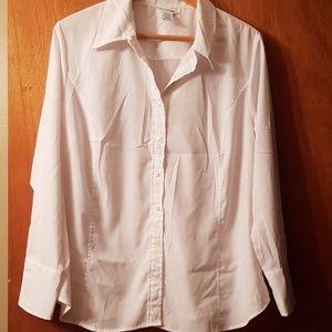 East 5th ladies blouse